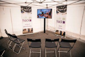 Интерактивные мероприятия от благотворительных организаций