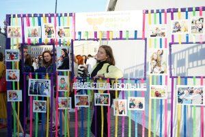 Интерактивные мероприятия от благотворительных фондов
