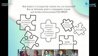 28 августа - Деловая программа